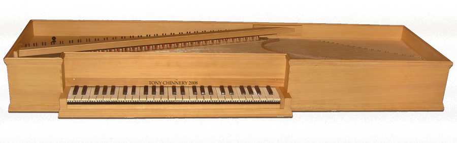Guarracino Spinet